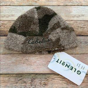 NWT Cabela's Baby Hat